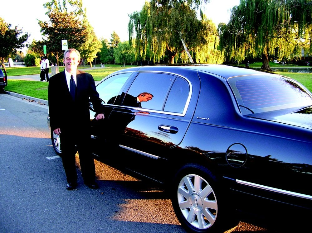 Rio Limousine Services: 1466 Northwood Dr, Fairfield, CA