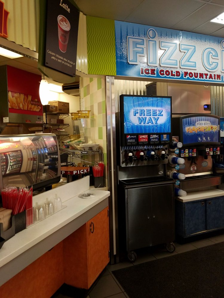 Sheetz: 1408 Main St, Brockway, PA