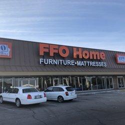 Ffo Home 14 Photos Furniture Stores 5526 Bosque Blvd Waco Tx