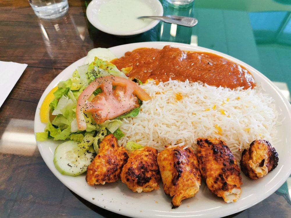 Food from Al Karam Pakistani Cuisine