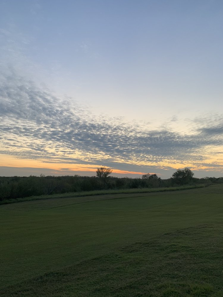 Max A. Mandel Municipal Golf Course: 27700 Fm 1472  Mines Rd, Laredo, TX