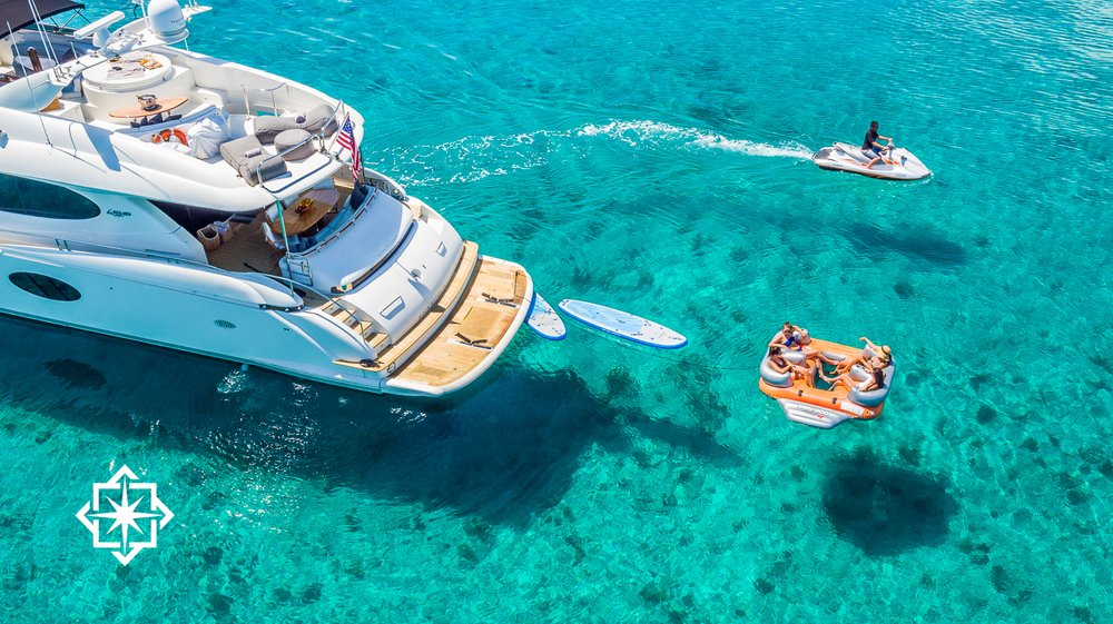 Starlux Yachts: 140 Meridian Ave, Miami Beach, FL