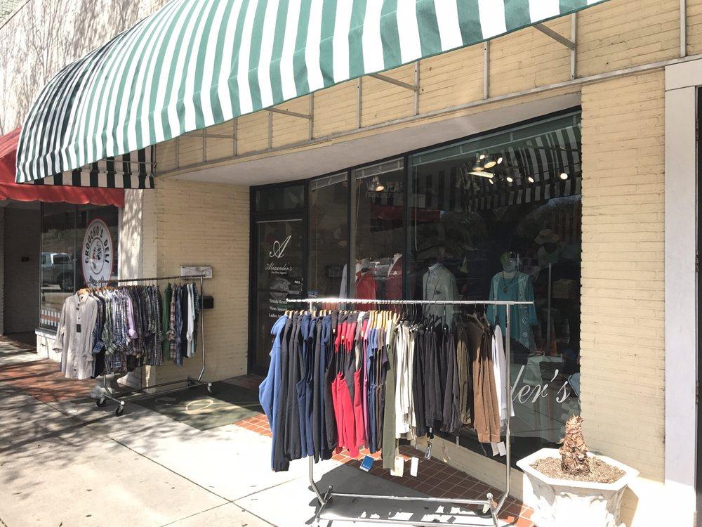 Alexander's: 148 E Carolina Ave, Hartsville, SC