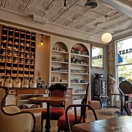 Tipple And Rose Tea Room And Apothecary