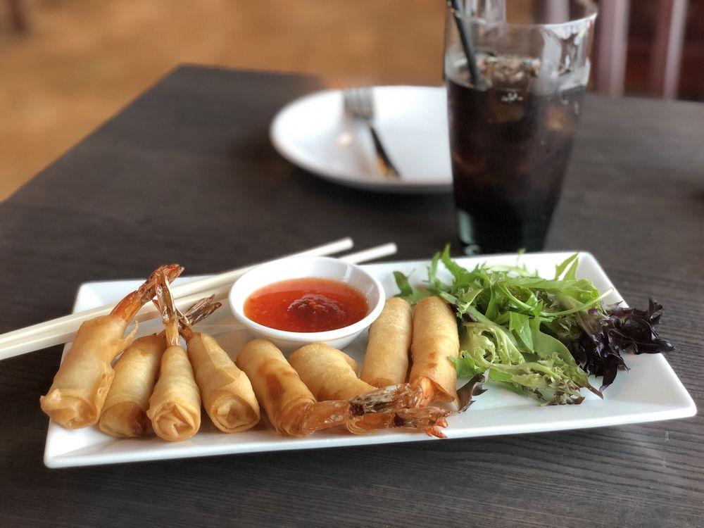 La Dalat - Vietnamese Cuisine: 17 E Avenue B, Temple, TX