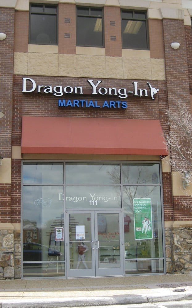 Dragon Yong-In Martial Arts: 22895 Brambleton Plz, Brambleton, VA
