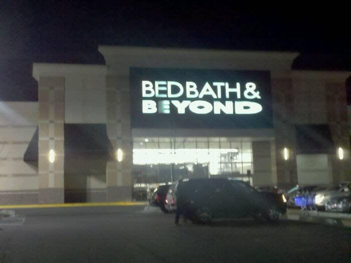 Bed Bath & Beyond: 14101 Crossing Pl, Woodbridge, VA