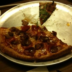 Photo Of Toly S House Of Pizza South Yarmouth Ma United States Pepperoni