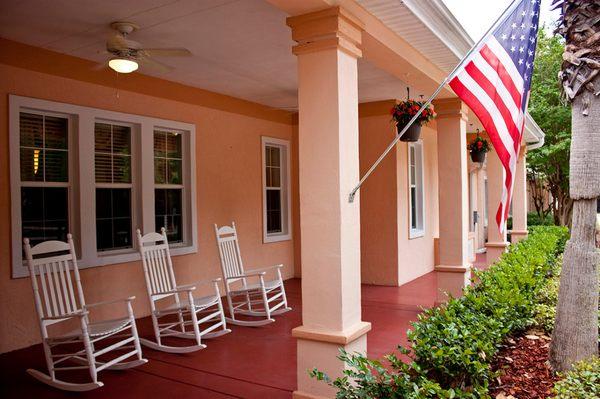 Hampton Manor Assisted Living At 24th Road Altenheim 1500 SE 24th Rd Oca