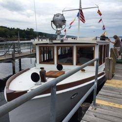 Ny minute dating yacht