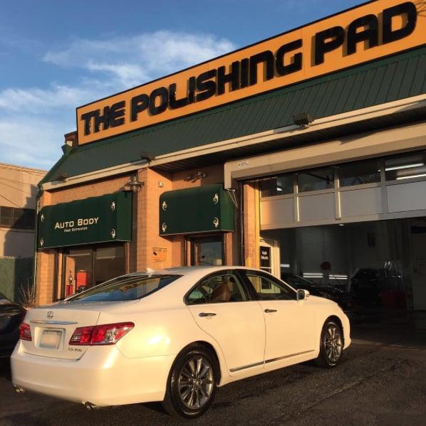 The Polishing Pad: 5 Newark Ave, Staten Island, NY