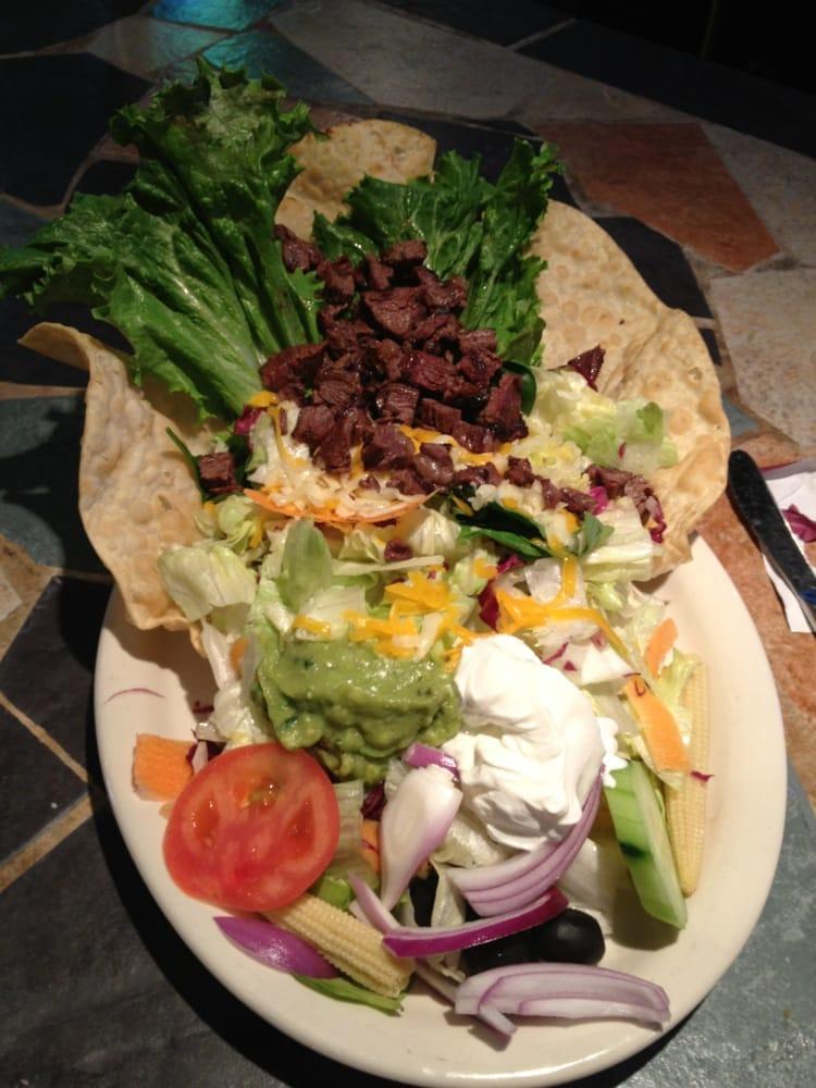 Salsas Mexican Restaurant Galveston