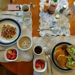 Photo Of Camden Windward House Bed Breakfast Me United States