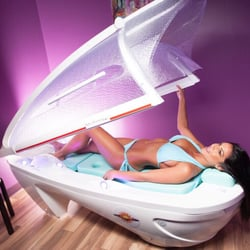 Planet Beach Automated Spa Reviews