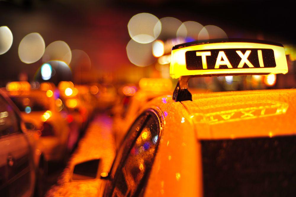 Quality Taxi: 121 Taylor Rd S, Chehalis, WA
