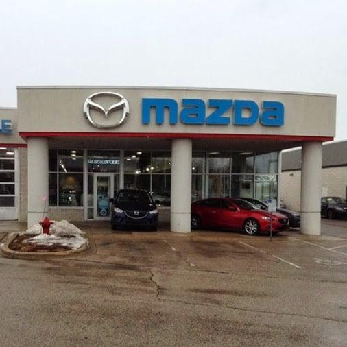 Image Result For Mazda Service Near Me