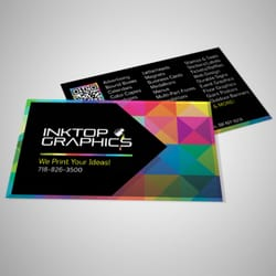 Ink top graphics graphic design 866 coney island ave flatbush photo of ink top graphics brooklyn ny united states we print reheart Images