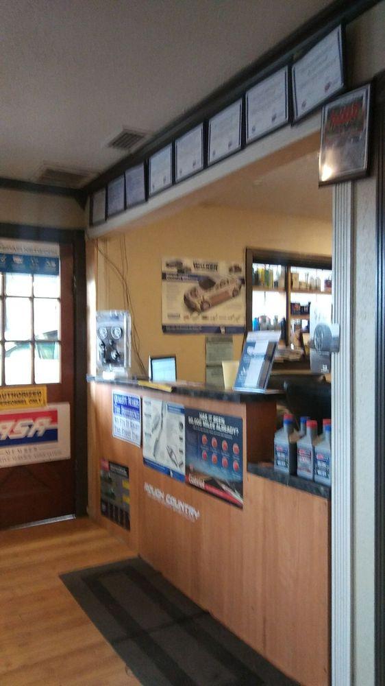 Anything Automotive: 15536 Cortez Blvd, Brooksville, FL