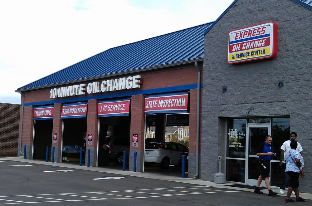 Shell rapid lube oil change coupons