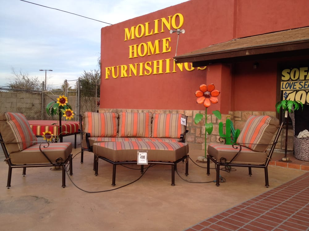 Genial Molino Patio Furniture   67 Photos U0026 29 Reviews   Furniture Stores   685 S  Gilbert Rd, Gilbert, AZ   Phone Number   Yelp