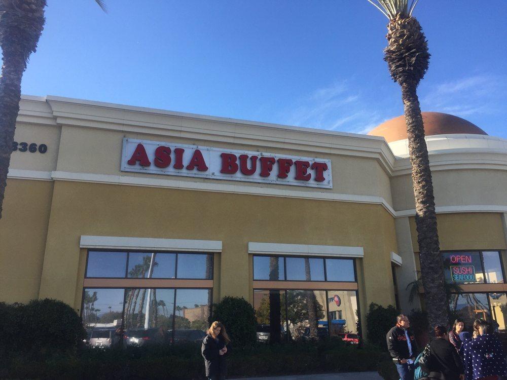 Asian Buffet Buena Park-3433