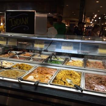 Whole Foods Fair Lakes Seafood Bar
