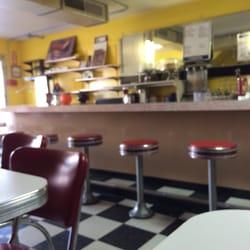 Photo Of Hamburg Diner Pa United States