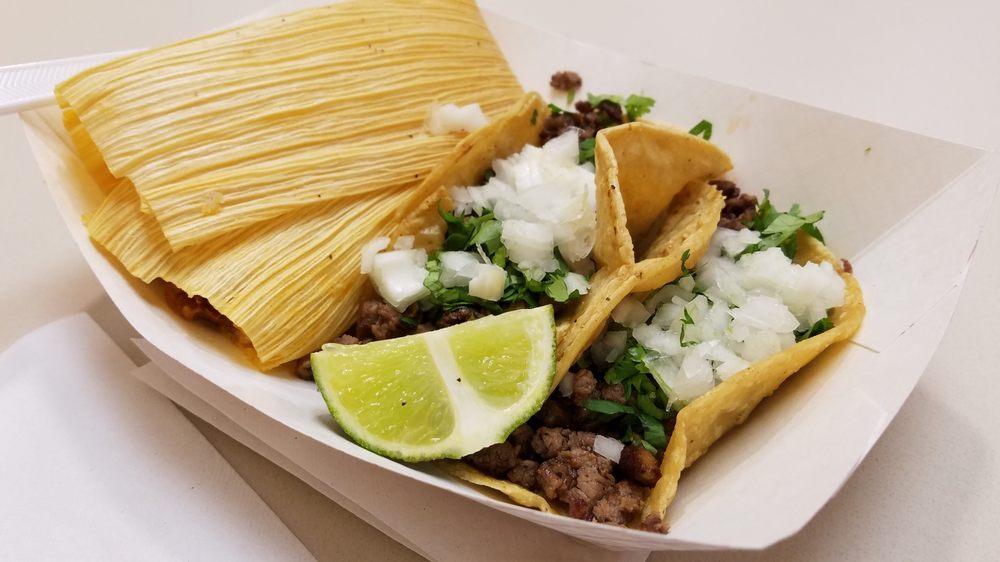I Love Tacos Taqueria