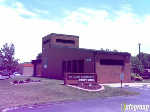 St Louis Community Credit Union 3651 Forest Park Ave Saint Louis