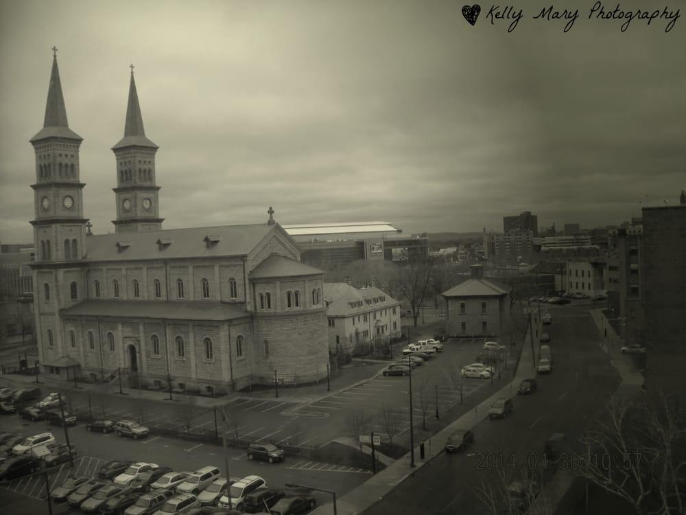 Assumption Catholic Church Churches 51 W 7th St