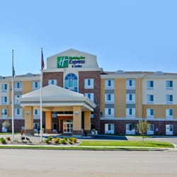 Photo Of Holiday Inn Express Suites Williston Nd United States