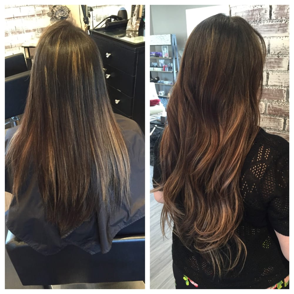 Hot Heads Hair Extensions 18 20 Inches By Jamie Yelp