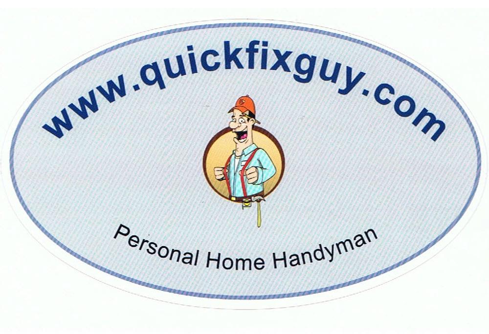 Quick Fix Home Services: Beachwood, NJ