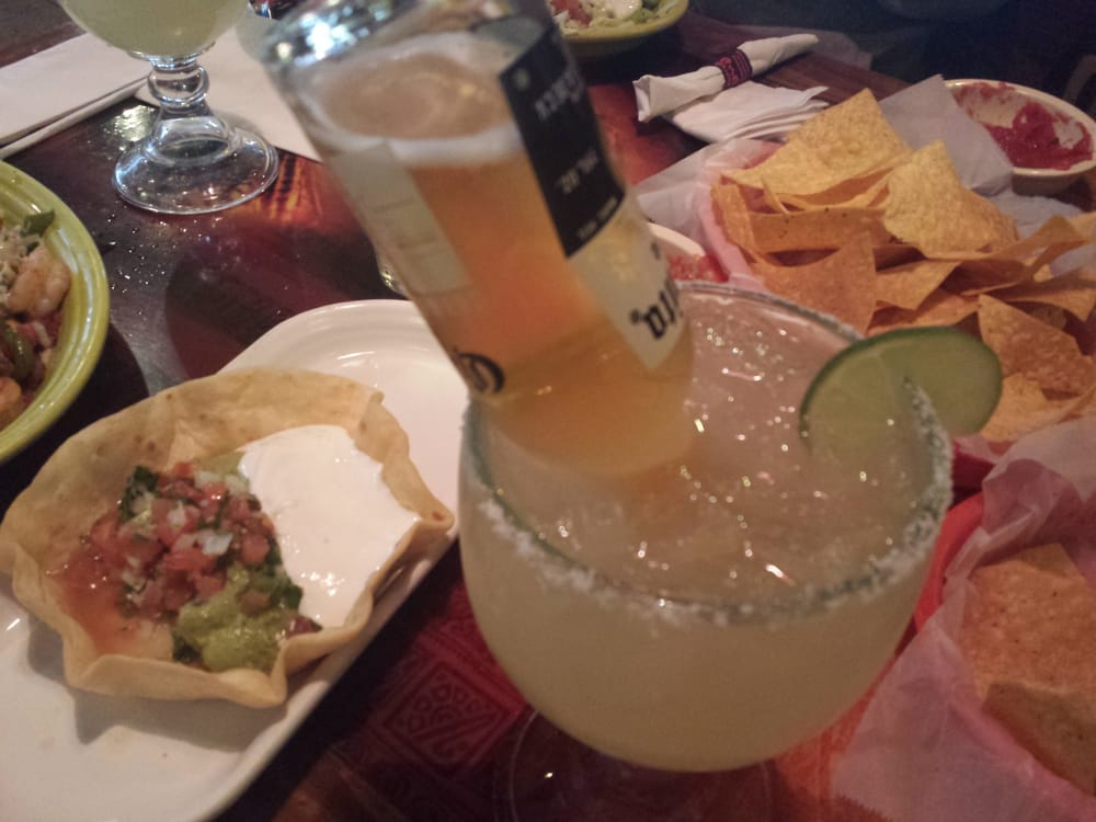 Mexican Restaurants Near Fishers In