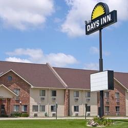 Photo Of Days Inn Grand Island Ne United States