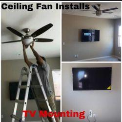 Holmes renovations repairs 146 photos handyman phoenix az photo of holmes renovations repairs phoenix az united states ceiling fan aloadofball Images