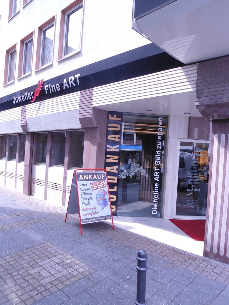 juwelier fine art gold buyers g martinsviertel cologne nordrhein westfalen. Black Bedroom Furniture Sets. Home Design Ideas