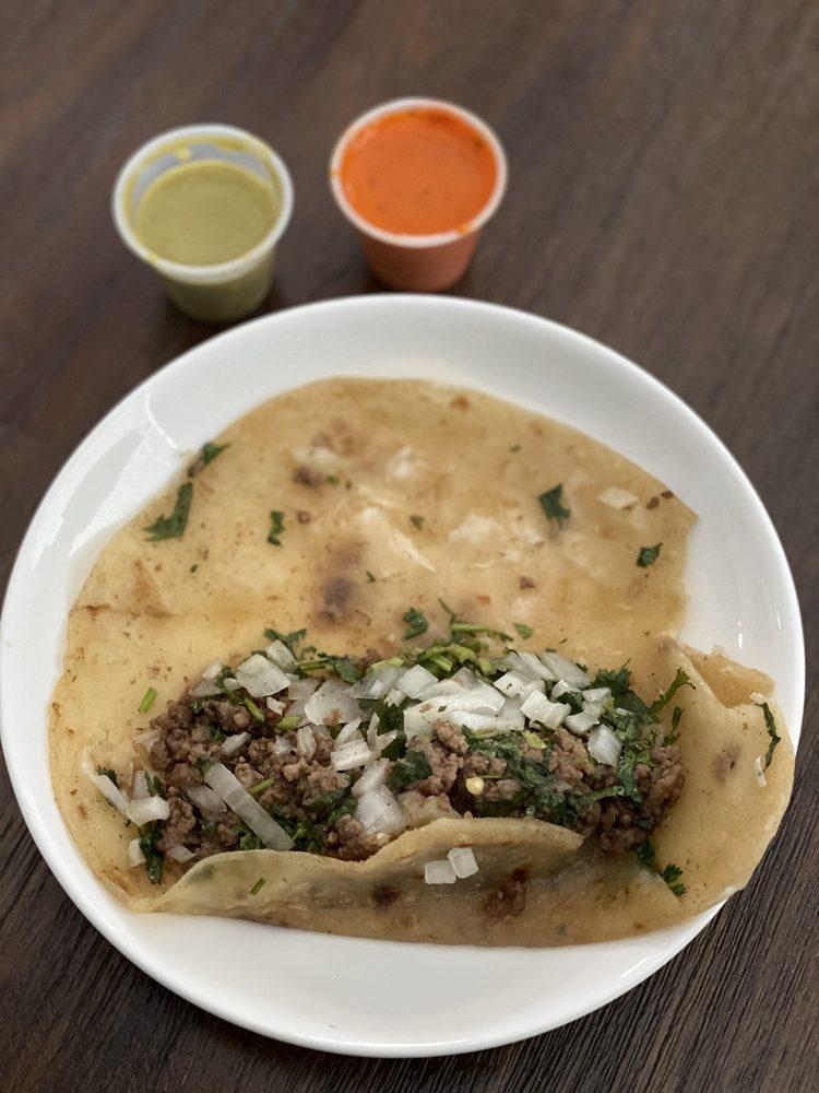 Taqueria Mi Pueblito: 9607 Broadway St, Pearland, TX