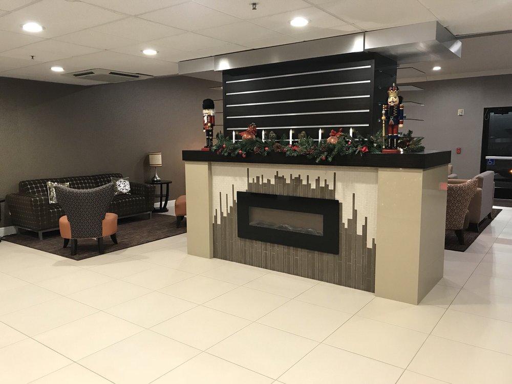 Best Western Plus Delta Inn & Suites - Oakley