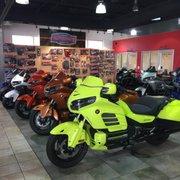 Honda Of Russellville >> Yamaha Kawasaki Of Russellville Motorcycle Dealers Highway 7 T