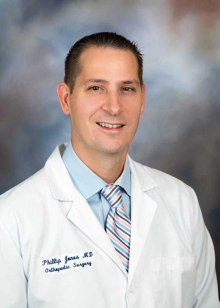Phillip E Jones, MD: 131 Raley Blvd, Chico, CA