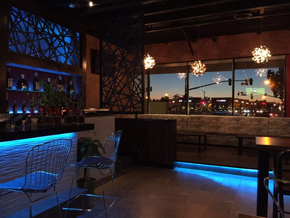 Eleven Fifty Restaurant San Jose