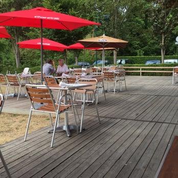 Le Haras de Jardy Restaurant - French - Bd de Jardy, Vaucresson, Ain ...