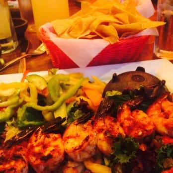 Mexican Restaurants In Vestavia Hills Al
