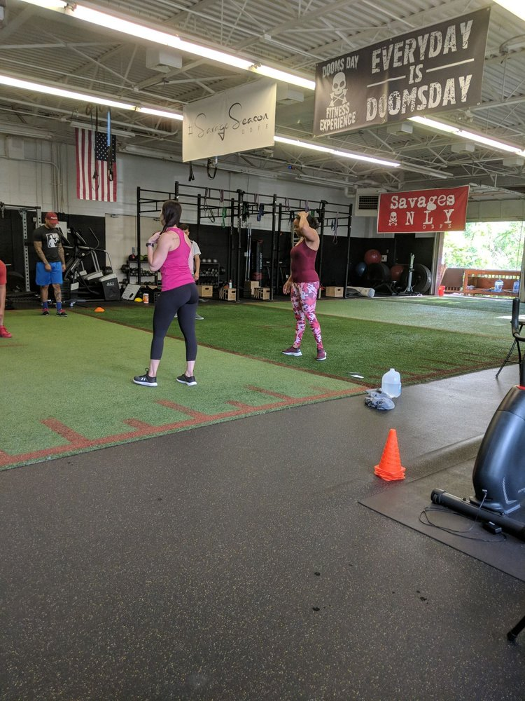 Doomsday Fitness Experience: 151 John Downey Dr, New Britain, CT