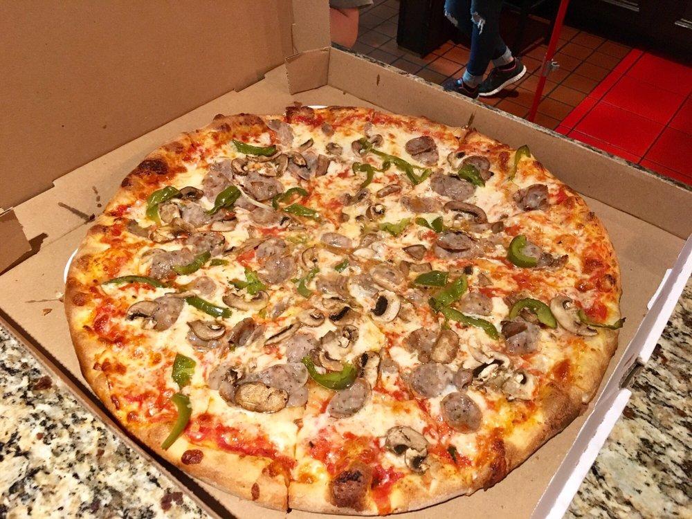 Barone's La Pizzeria - 38 Photos & 82 Reviews - Italian - 5632 W ...