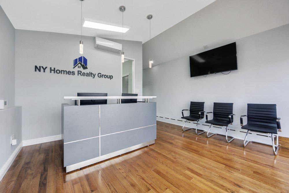 NY Homes Realty Group: 24974 Jericho Turnpike, Bellerose, NY