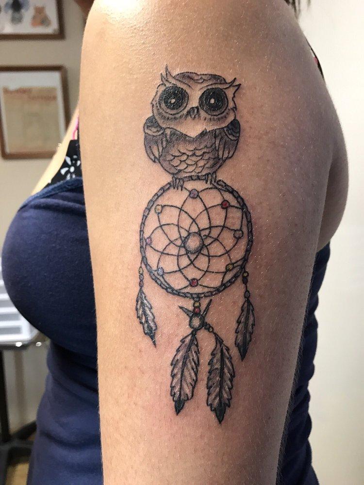 Mystic Tattoo & Body Piercing - 76 Photos - Tattoo - 1150 ...