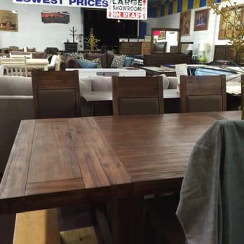 Beautiful Photo Of Furniture Paradise   Northridge, CA, United States. Large Showroom  Floor And