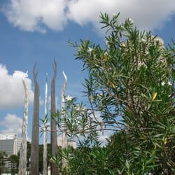 Plant Park logo